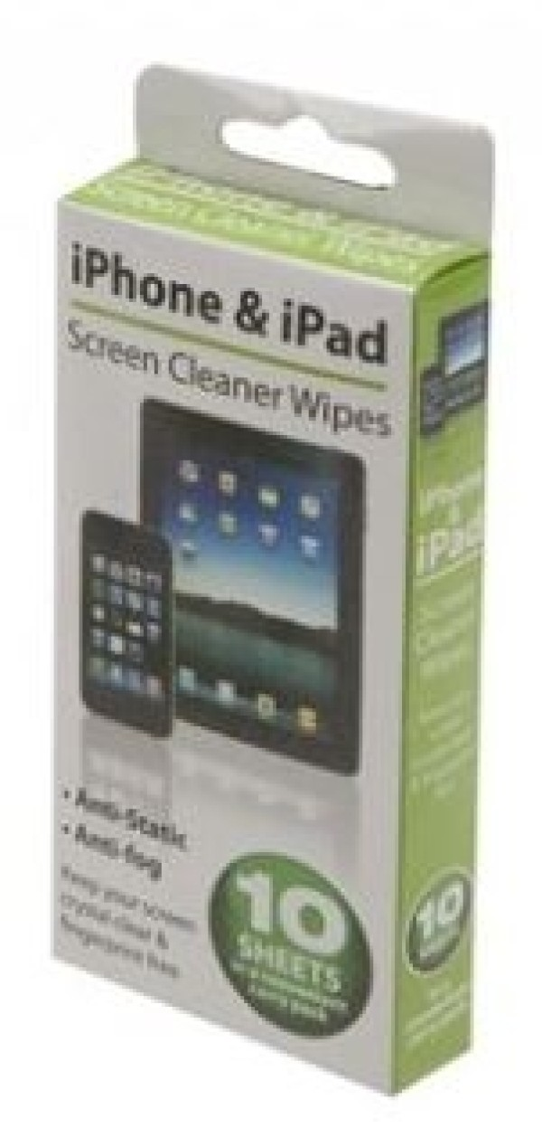 Screen Cleaner Wipes For Iphone And Ipad