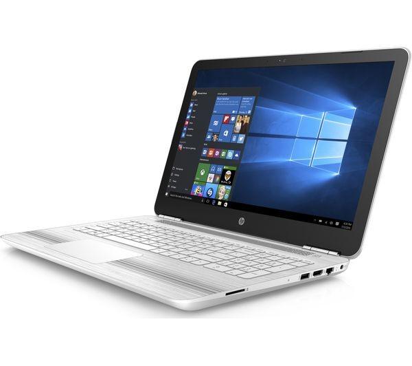 HP Pavilion 15-au176sa Laptop