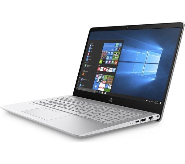 Hp Pavilion Pro 14 Bf054sa 14 Laptop Intel I7 7500u 8gb