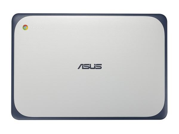 Asus C202sa Gj0027 11 6 Inch Chromebook Silver Blue