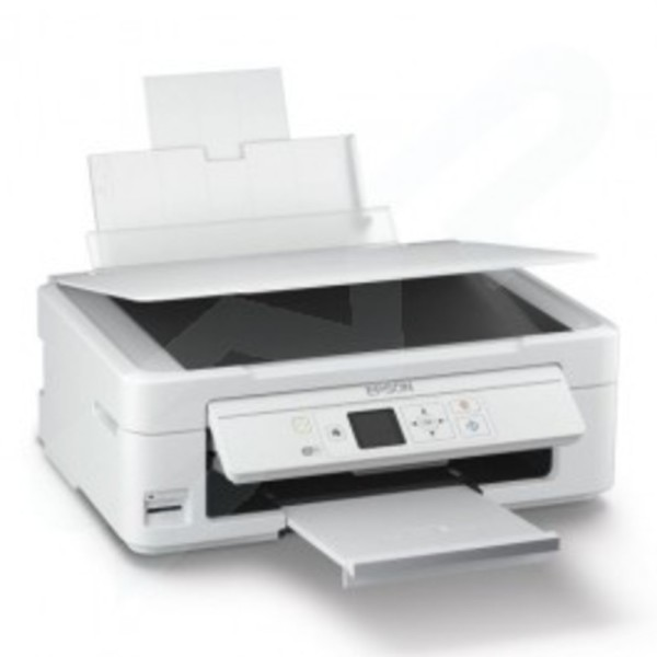 how to connect epson xp 325 to wifi