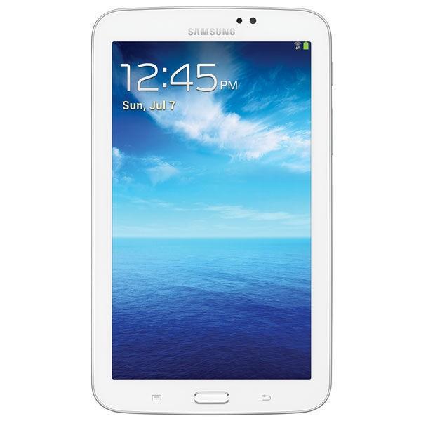 Sensational Samsung Galaxy Tab 3 7 Inch Wi Fi Dual Core 1 2 Ghz 8Gb Download Free Architecture Designs Intelgarnamadebymaigaardcom