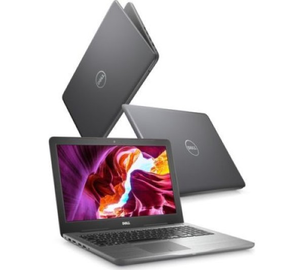 DELL Inspiron 15 5000 15 6 Laptop with Latest 7th Generation
