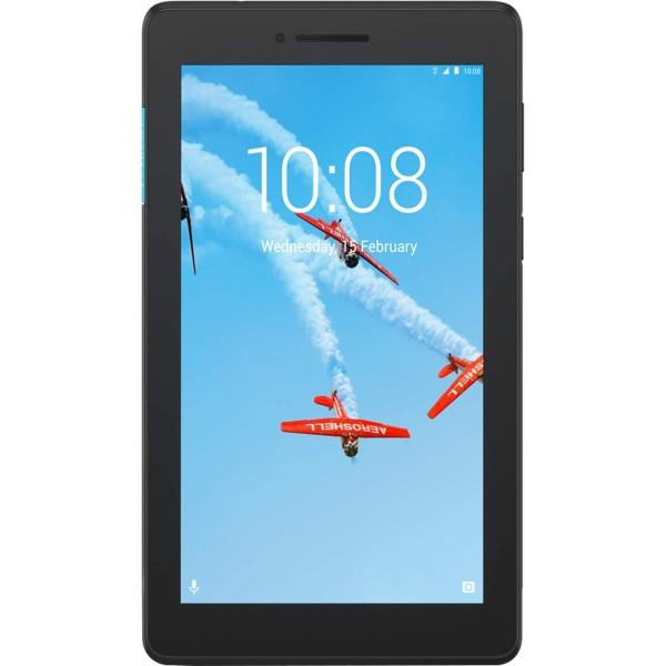 LENOVO Tab E7 Black Tablet - 16gb Android 8 0 (Oreo)